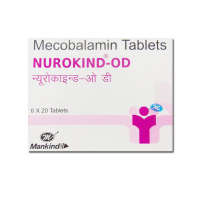 Nurokind OD Tablet