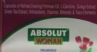 Absolut Woman Capsule