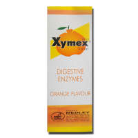 Xymex Syrup Orange