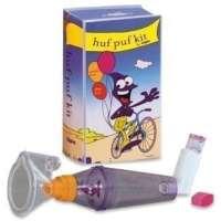 Huf Puf  Kit