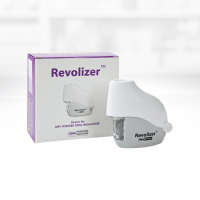 REVOLIZER DEVICE