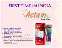 Actame Face Wash