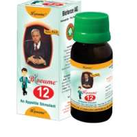Bioforce Blooume 12 Digestisan Drop
