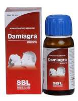 SBL Damiagra Drop