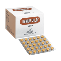 Immubuild  Tablet