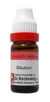 Dr. Reckeweg Nux Mosch Dilution 30CH