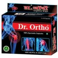 Dr Ortho Capsule