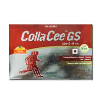 Collacee GS Sachet Orange Pineapple