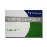 Econorm 250mg Capsule