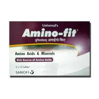 Amino Fit Soflets
