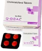 Q Dcal 60K Tablet