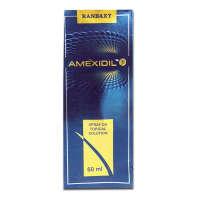 Amexidil 5 Solution