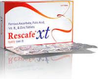 Rescafe XT Tablet