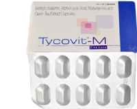 Tycovit M Tablet