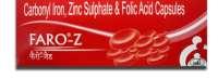 Faro Z Capsule