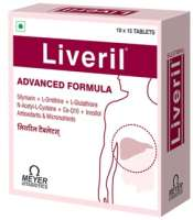 Liveril Tablet