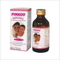 Pinkoo Gripe Water