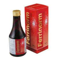Ferimon Syrup