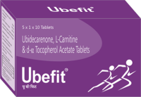 Ubefit Tablet