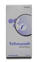 Sebowash  Shampoo