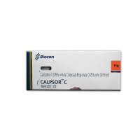 Calpsor C  Ointment