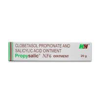 Propysalic NF 6 Ointment