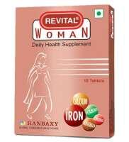 Revital Women Capsule