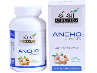 Sri Sri Ayurveda Ancho Lean Tablet