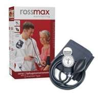 Rossmax GB102 Aneroid BP Monitor