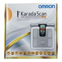 Omron Hbf-375-IN Body Fat Monitor