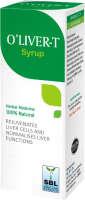 SBL O Liver-T Syrup