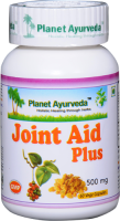 Planet Ayurveda Joint Aid Plus Capsule