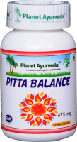 Planet Ayurveda Pitta Balance Capsule