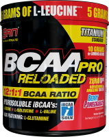 SAN BCAA PRO Reloaded Berry Pomegranate
