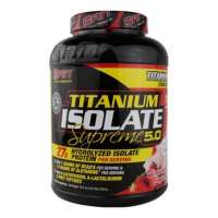 SAN Titanium Isolate Supreme 5.0 Strawberry Yogurt