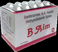 B Aim Tablet