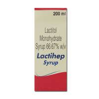 Lactihep Syrup