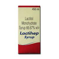 Lactihep Syrup