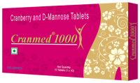Cranmed  1000 Tablet