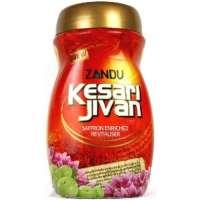 Zandu Kesari Jivan Chyawanprash