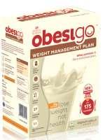 Obesigo Blcd 50gm Sachet Vanilla
