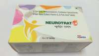 Neurotrat LM Tablet