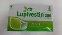Lupivestin 250mg Tablet