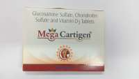 Mega Cartigen  Tablet