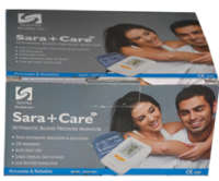 Sara Care Sona-2011 Digital BP Monitor