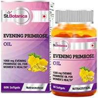 St.Botanica Evening Primrose Oil Capsule