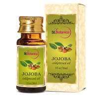 St.Botanica  Jojoba Coldpressed Oil