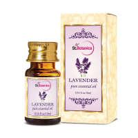 St.Botanica Lavender Pure  Essential Oil