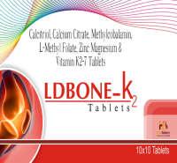 Ldbone K2 Tablet
