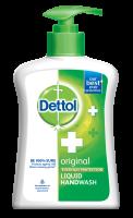 Dettol Original  Liquid Handwash